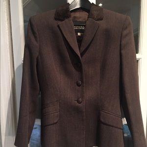 Versace Jeans Couture pant suit. Size 28/42